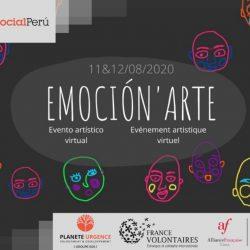 Evento Emocion'arte 3