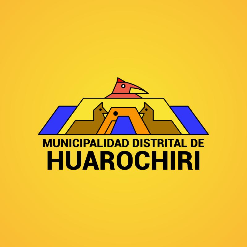 Municipalidad Distrital de Huarochirí