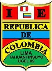 Colegios Arguedas y Republica de Colombia