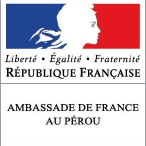 Embajada de Francia en el Perú